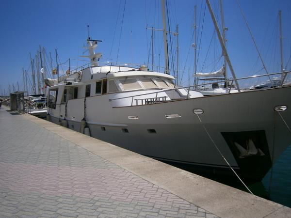 Atlantic Class 25.50 Atlantic Class 25.50 exterior