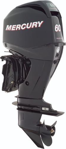 Mercury 60 HP ELPT CT