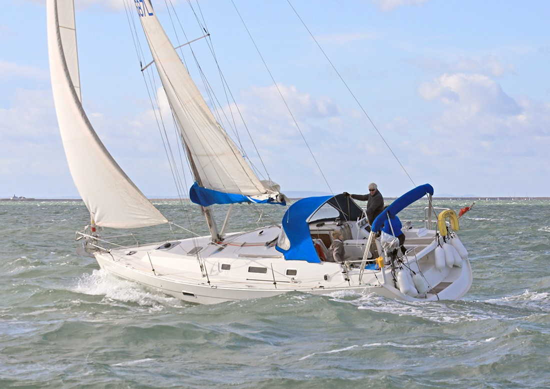 Beneteau Oceanis Clipper 343 Beneteau Oceanis 343