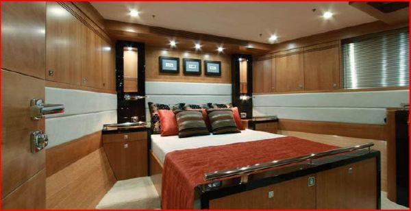 Conrad 66 Axiom Cabin