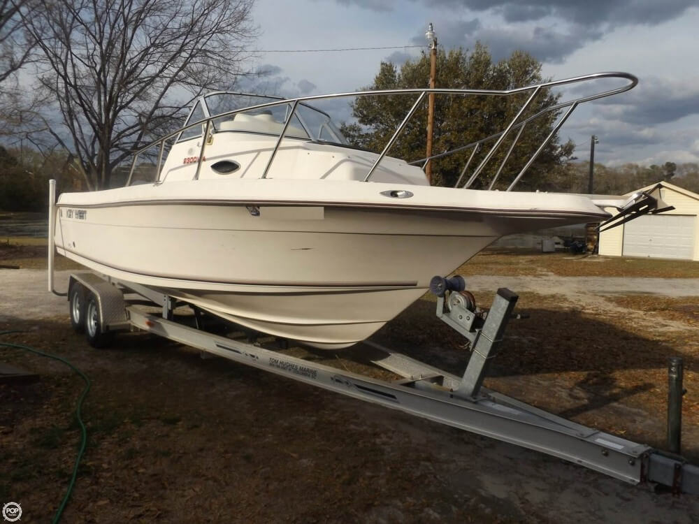 Key West 2300 Wa 1998 Key West 2300 WA for sale in West Columbia, SC