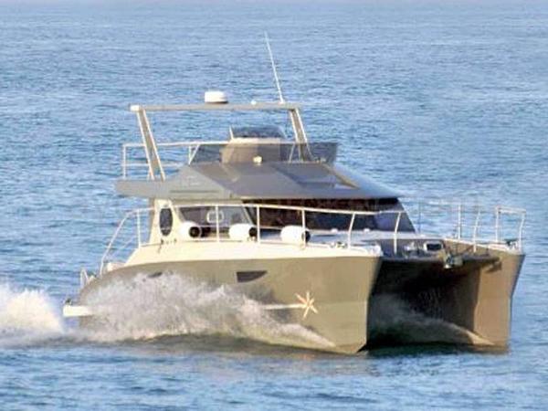 JAUNIN Productions JXX 38' JXX 38' - AYC Yachtbroker