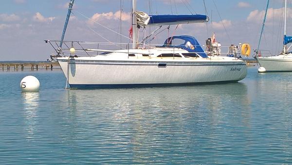 Catalina 320 Catalina 320