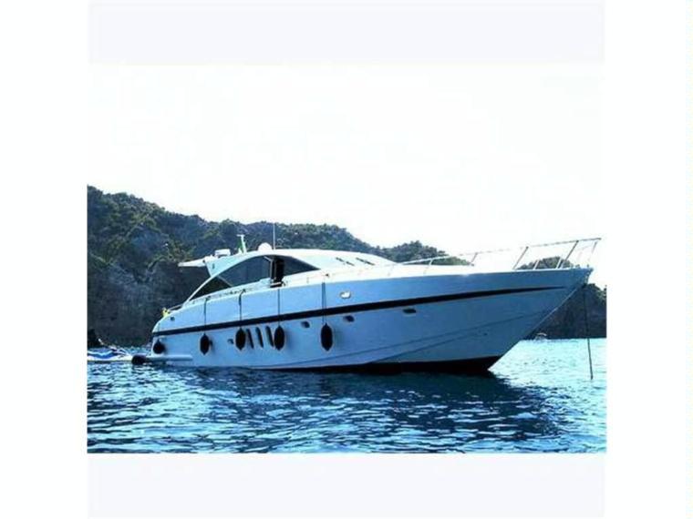Fp yachts Jaguar - 21,50 sport