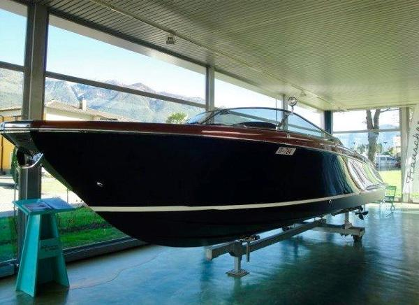 Riva Aquariva Super Riva Aquariva Super - actual boat