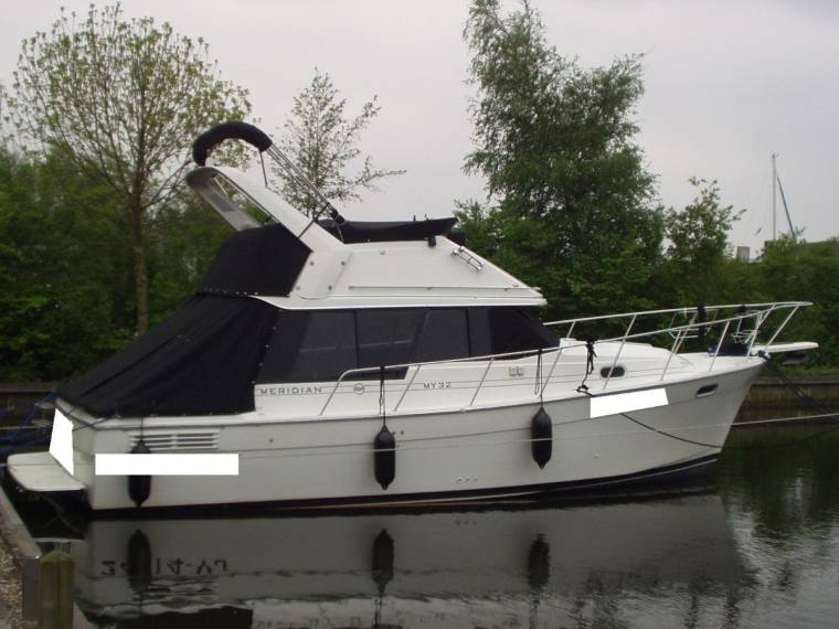 Bayliner Bayliner 3288  Flybridge