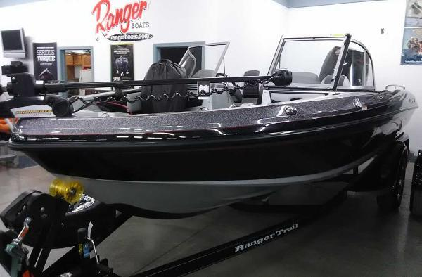 Ranger 1880 Angler