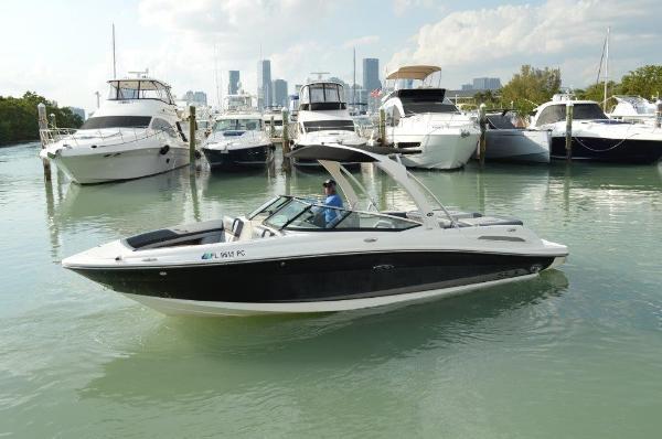 Sea Ray 250 SLX Sea Ray SLX 250