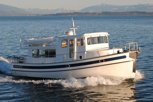 Nordic Tugs 44