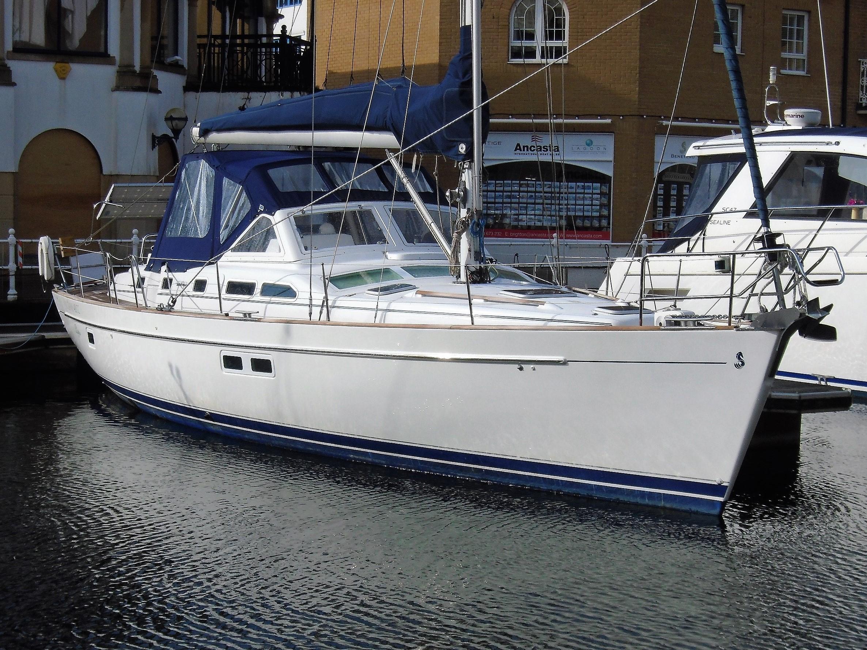 Beneteau Oceanis 42CC Beneteau Oceanis 42CC -2003