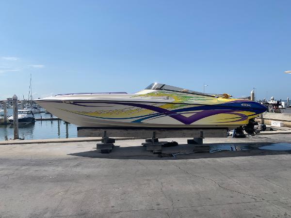 Velocity 322 Port Profile