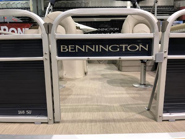 Bennington 168 SF