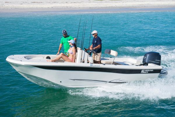 Carolina Skiff 23 Ultra Elite Manufacturer Provided Image