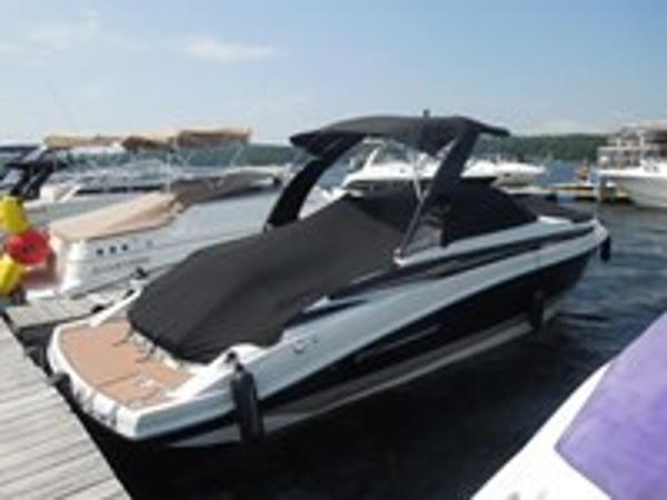 Crownline 270 SS