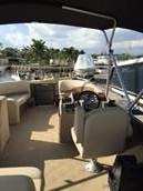 Crest Pontoon Boats Crest I 200 L