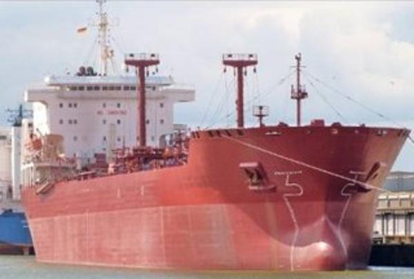 Tanker Product Tanker
