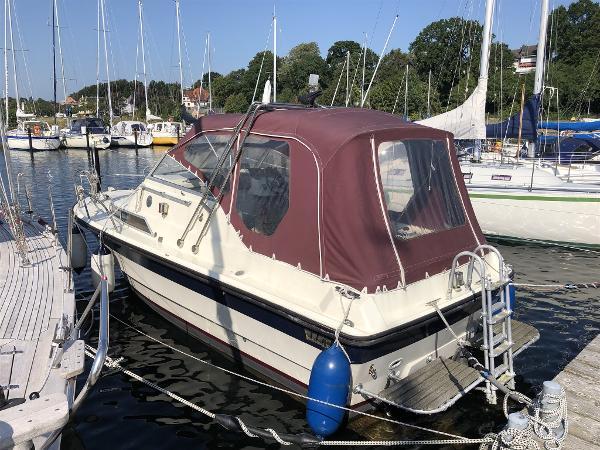 Fjord 24 Weekender IMG_6019