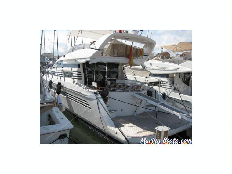 Astondoa Yachts Astondoa 48 GLX