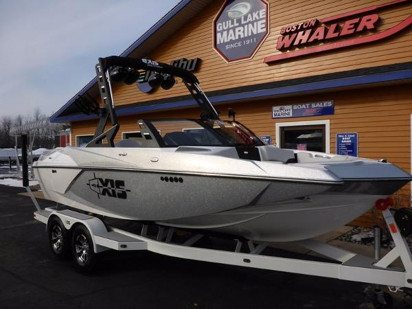Axis Wake Research A20
