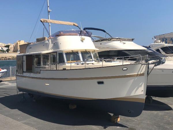 Rhea Trawler 36 Rhea Trawler 36