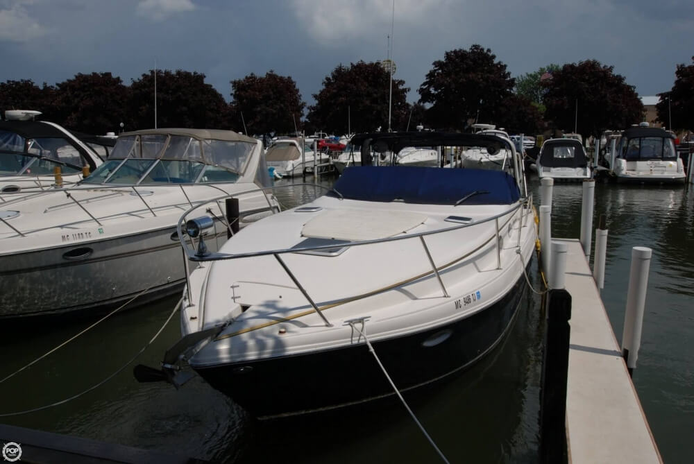 Rinker Fiesta Vee 342 2003 Rinker Fiesta Vee 342 for sale in Harrison Township, MI