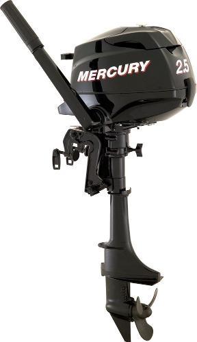 Mercury 2.5 MH