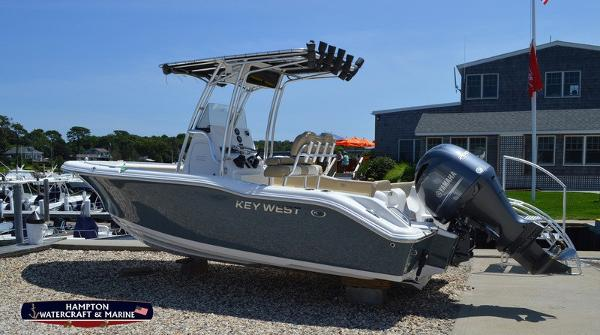 Key West 219fs
