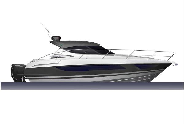 Focus Motor Yachts 33 For Fun Focus Motor Yachts 33 For Fun