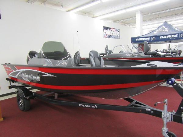 MirroCraft Outfitter 170 SC