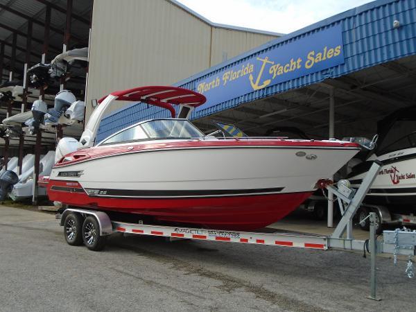 Monterey 275SS Sportboat