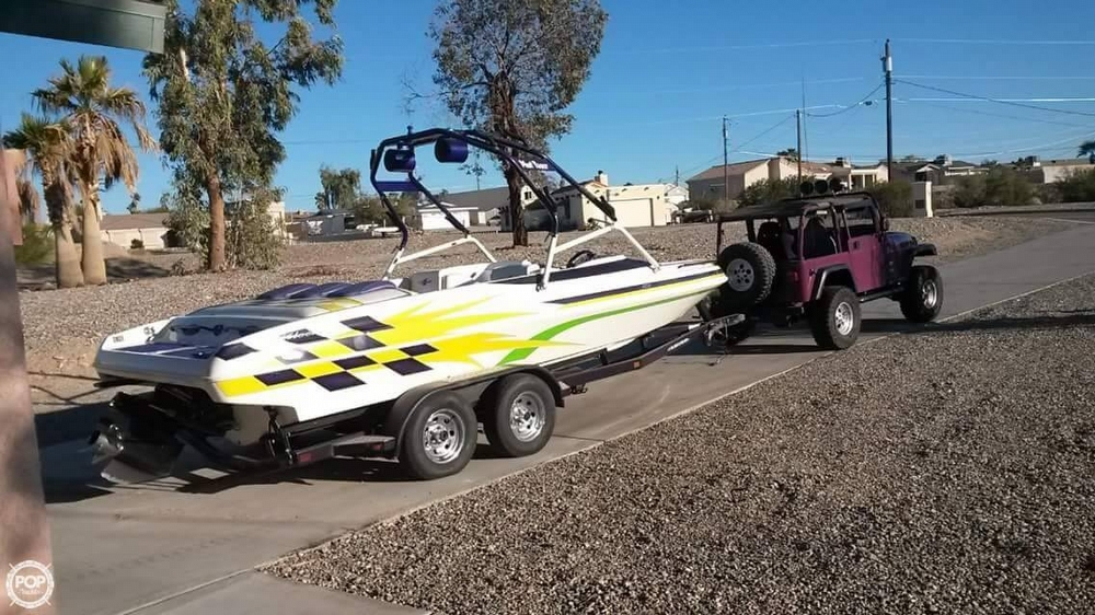 Caliber 1 Boats 230 Velocity 2001 Caliber 1 230 Velocity for sale in Lake Havasu City, AZ