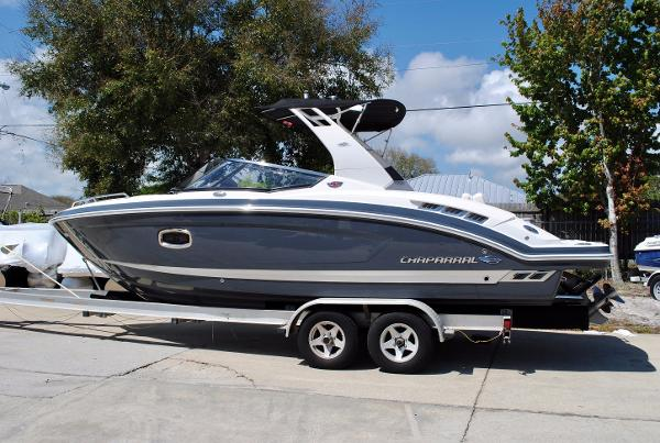 Chaparral 257 SSX Bowrider 2017-CHAPARRAL-257-SSX-SPORT-BOWRIDER-FOR-SALE