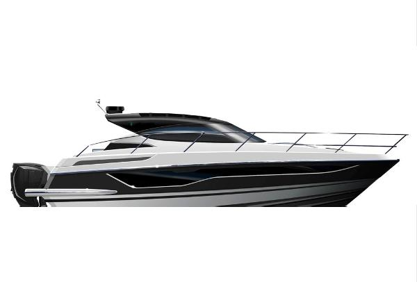 Focus Motor Yachts 36 For Fun Focus Motor Yachts 36 For Fun