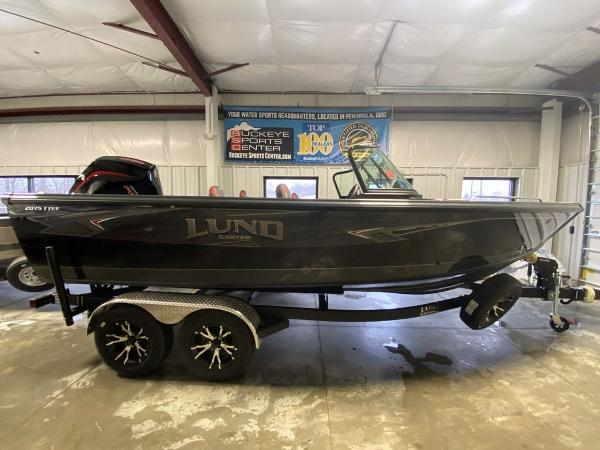Lund 2075 Tyee Limited
