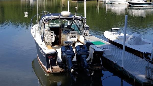 Northcoast Yachts 24