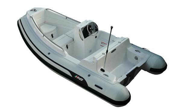 Ab Inflatables Nautilus 13 DLX
