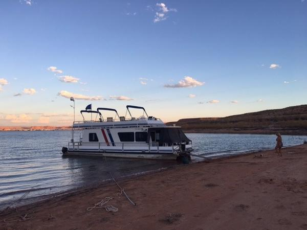 M Yacht 45X14