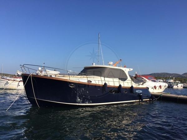 Abati Yachts 46 Newport ABATI YACHTS - ABATI 46 NEWPORT - exteriors