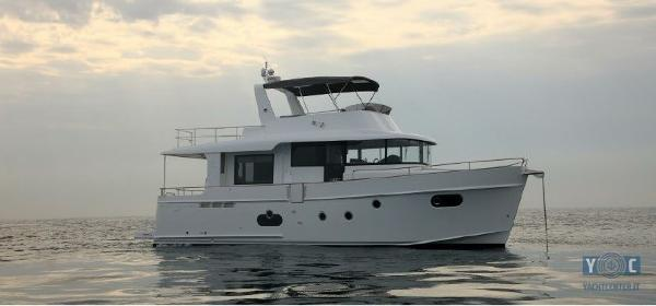Beneteau Swift Trawler 50 1