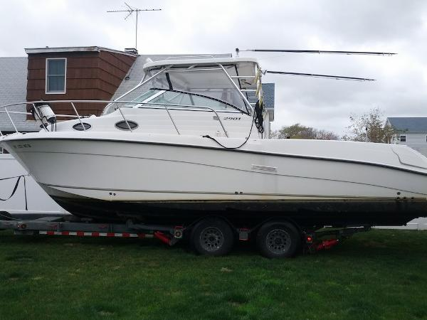 Seaswirl 2901 Striper WA (GXH)