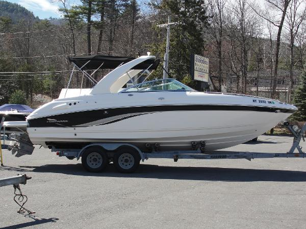 Chaparral 260 SSi