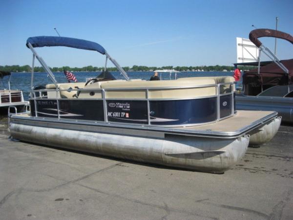 Harris CRUISER CX 220