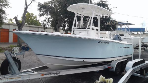 Sea Hunt Escape 250 >> Sea Hunt boats for sale - 9 - boats.com