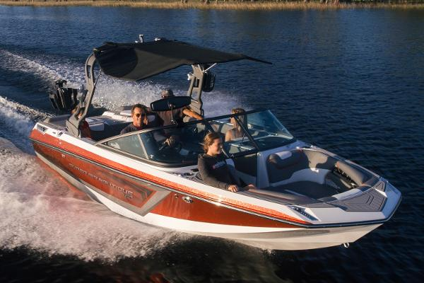Nautique Super Air Nautique GS20 Manufacturer Provided Image