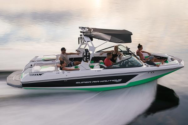 Nautique Super Air Nautique GS22 Manufacturer Provided Image