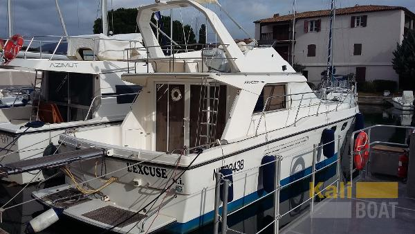 Marine Projects Princess 35 PRINCESS 35