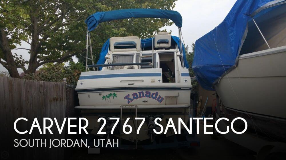 Carver santego | New and Used Boats for Sale