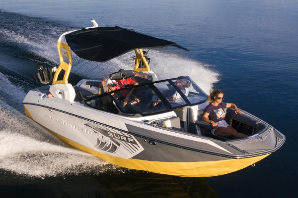Nautique Super Air Nautique G21 Manufacturer Provided Image