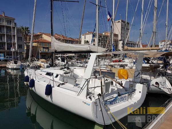Custom Chantier Naval Structures Pogo 10.50 POGO _105_Last_1