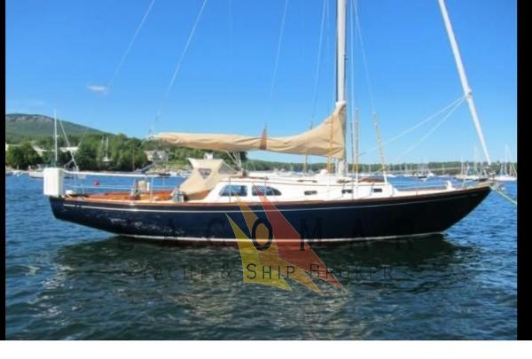 Custom Le Comte Northeast 38 Image 1
